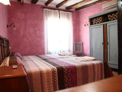 Bed and Breakfast full Bardena Blanca II - Desert Bardenas