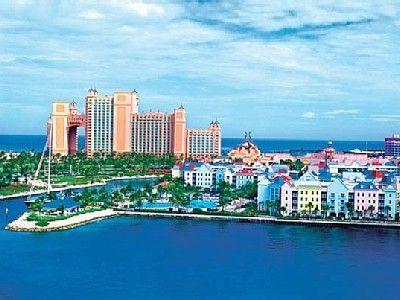 Atlantis Harborside Property