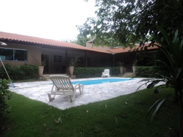 Ranch leased to the 30 km of Uberaba in Delta