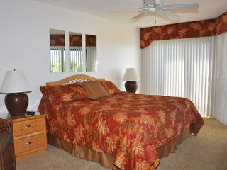 Treasure Island condo photo - Master Bedroom