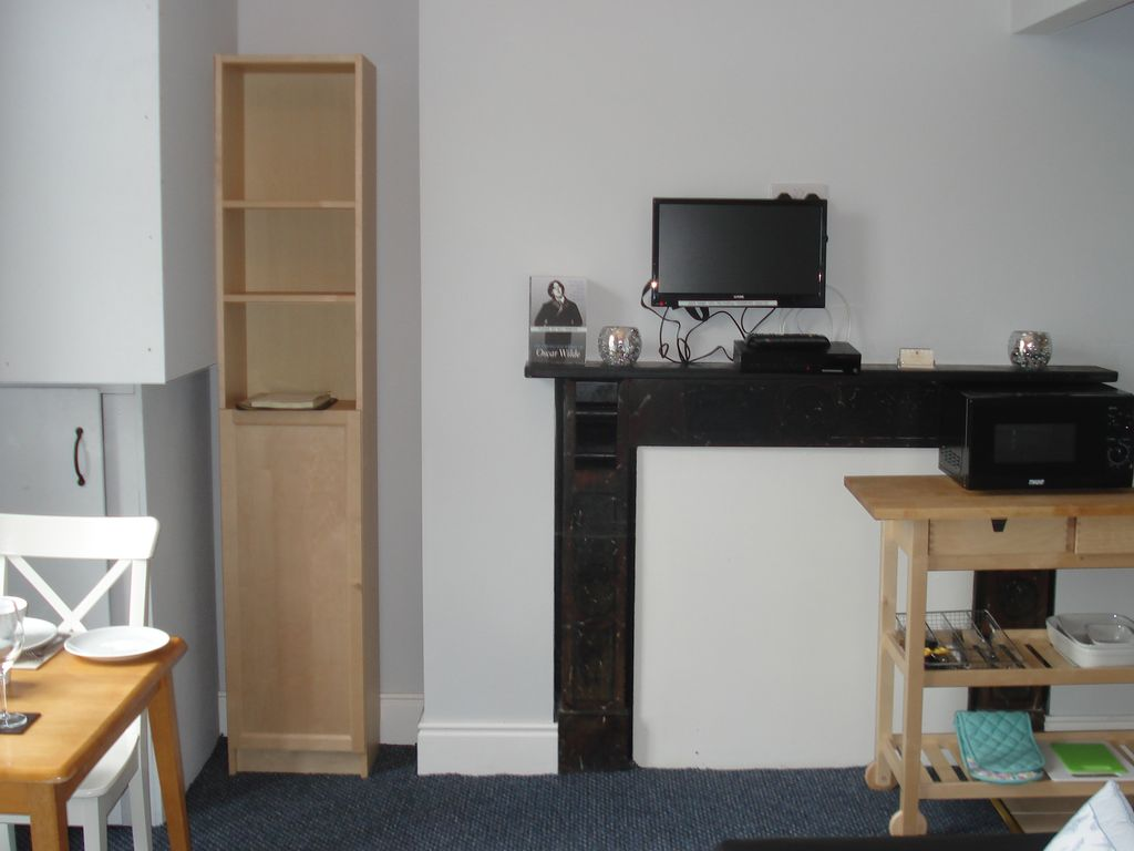 Cozy Studio For 2 - 10 Minutes To Dubin City Centre And Close To Major Sights