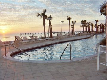 Calypso Resort Towers condo rental - Luxury abounds