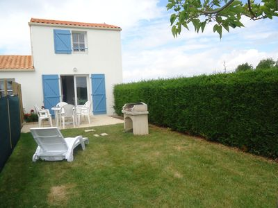 Holiday house, 38 square meters , La Faute-sur-mer, Loire