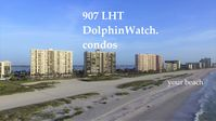 LHT-907Water Views from Every Window... Direct Gulf Views and Access!