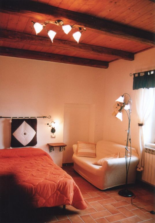 CASA GELSO, bedroom