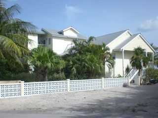 Summerland Key house photo - View from street