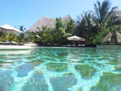 Tembo Court - Malindi Ocean Beach Resort & Spa *****