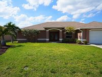 Parker Villa is a beautiful 3 bedroom 2 bathroom gem in SW Cape Coral close to s