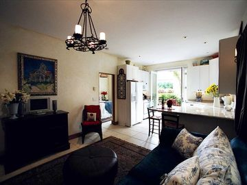 Santa Barbara APARTMENT Rental Picture