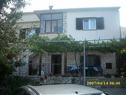 Holiday apartment 369435