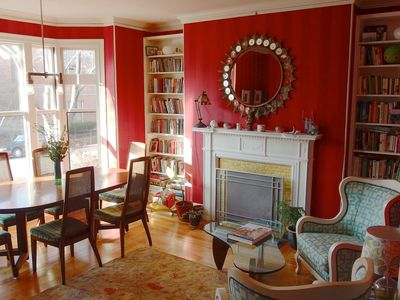Portland vacation rental vrbo 513871 5 br portland for Best private dining rooms west end