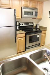 Tucson condo photo - Stainless, granite and every thing you will need for your stay (except the food)