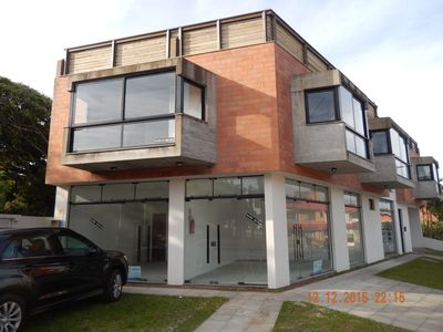 APTO 1st Rental with Private Terrace and Barbecue