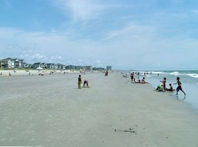 Surfside and Garden City Beaches just minutes away!