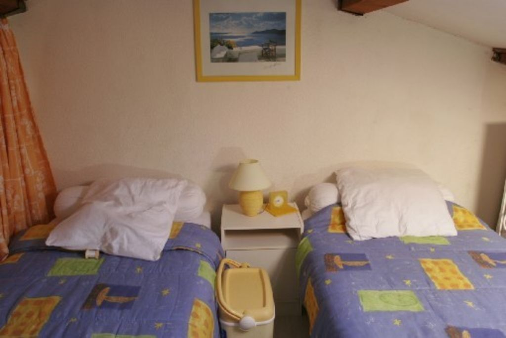Saint Cyprien beach house, classified 3 * in 2016, 5 minutes walk from the beach, harbor