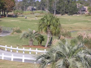 Sunset Beach condo photo - Sea Trail has 3 Championship Golf Courses
