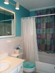 Upstairs Bath - Gravois Mills house vacation rental photo