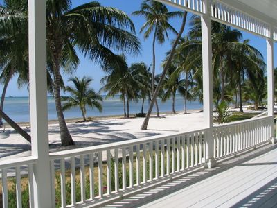 Front Porch oceanview