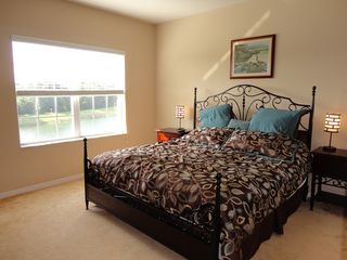 Oakwater townhome photo - Wiew sun rise from your bedroom.