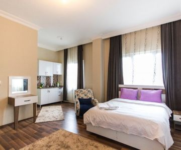 2 Person Studio Apartment in Beylikduzu Yakuplu