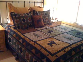 Copper Mountain condo photo - Guest Bedroom