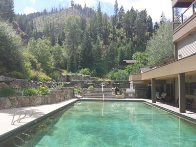 Sleeping Child Hot Springs- 1st Time Available To The Public!