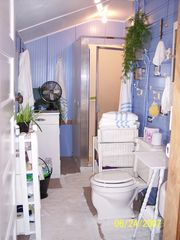Port Sanilac cottage photo - Bathroom
