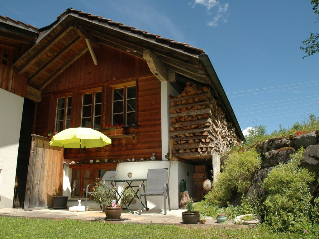 House, 30 square meters