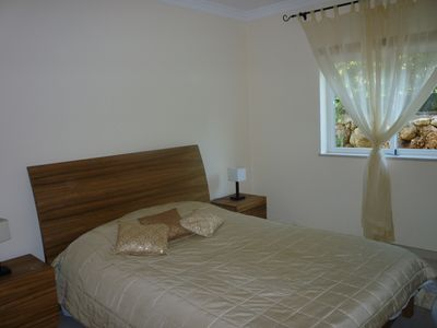 Portimao apartment rental - Master bedroom