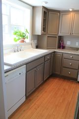 Lamoine farmhouse photo - kitchen