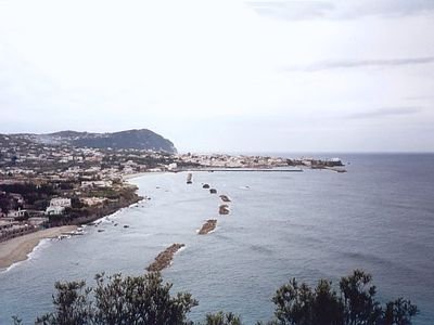 S. Francesco Beach