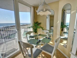 North Topsail Beach condo photo - Dining Area