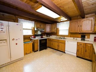 Massanutten lodge photo - Spacious Kitchen