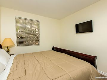 San Diego CONDO Rental Picture