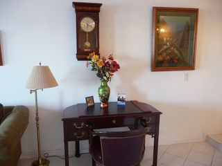 Catalina Island condo photo - Writing Desk