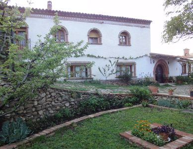 country holiday home - 10 rooms - 6/8 persons