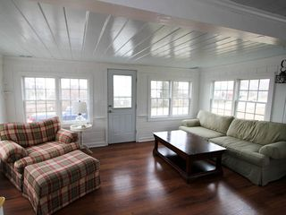 Sandwich cottage photo - Living room