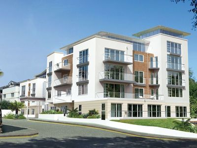 Bournemouth apartment rental - Outside Studland Dene, Bournemouth
