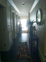 New Orleans condo photo - Entrance