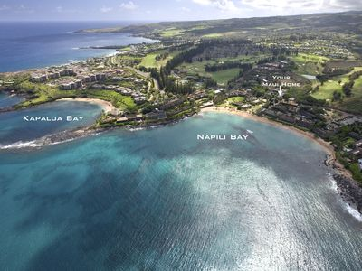 Your Maui Home...just steps away from heaven.