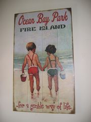 Ocean Bay Park house photo - Fire Island Memories