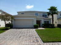 Luxury Home On The Prestigious Gated Community Close To Theme Parks