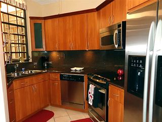 Humacao condo photo - Kitchen