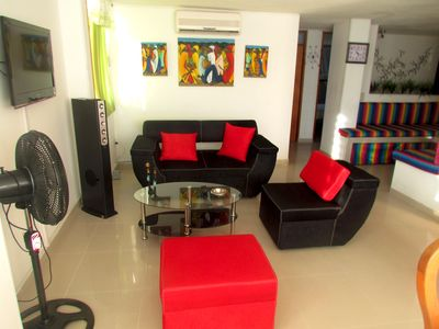 Arena Apartment - 3 Rooms - SMR17A