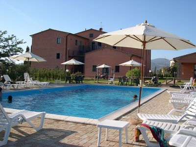TUSCAN COTTAGE IN PERFECT LOCATION TO ENJOY THE SEA, THERMAL, PARKS