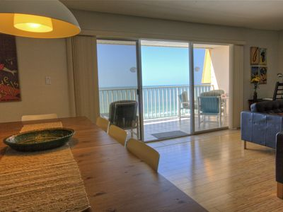 Indian Shores condo rental - Let your TRUE Holiday begin!