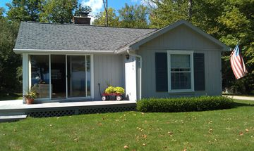 Lexington cottage rental