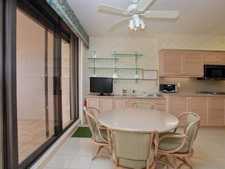 Lido Key condo photo - Breakfast Nook