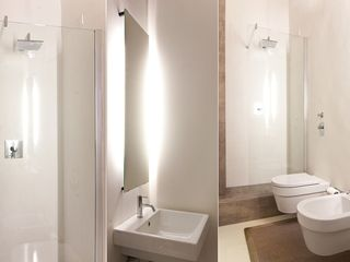 Milan apartment photo - Bathroom