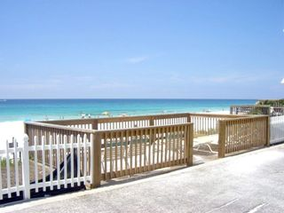 Crystal Beach townhome rental - Capri Beach